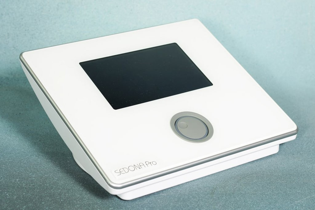 Sedona Wellness PEMF Controller