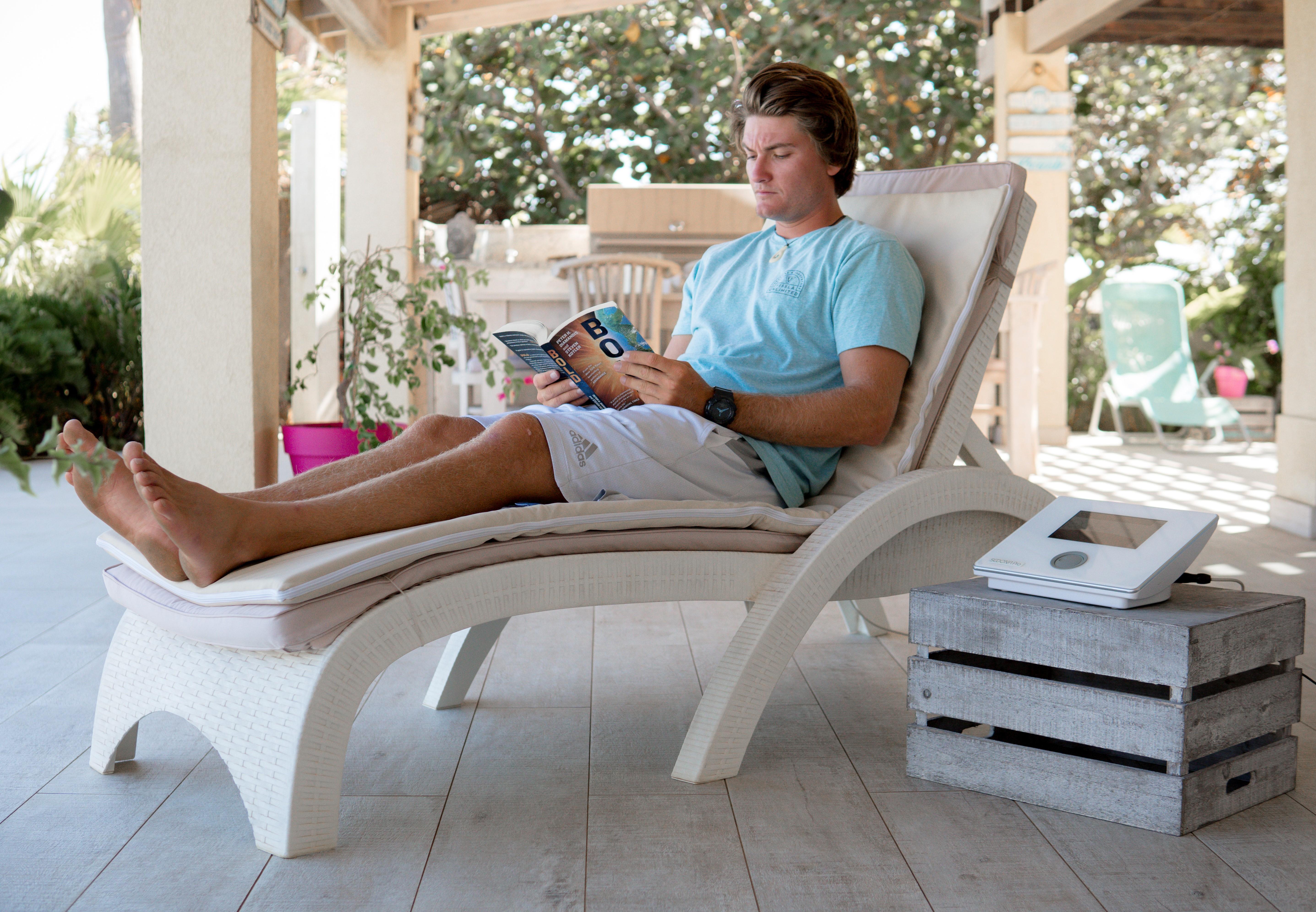Sedona Wellness PEMF Relaxation
