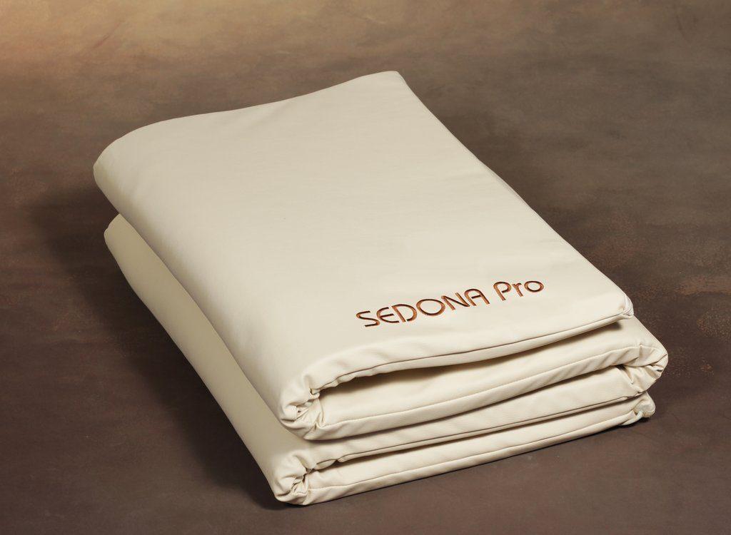 Sedona Wellness PEMF Mat for PEMF therapy